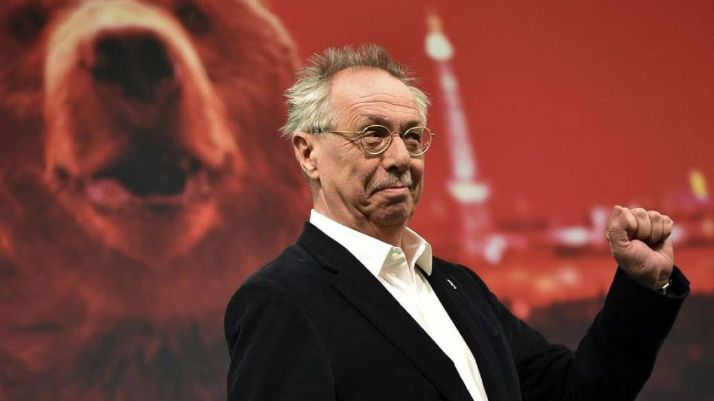 Berlinale-Direktor Dieter Kosslick kündigt an, dass das Festival (15.-25. Februar) die #MeToo-Debatte tüchtig thematisieren wird. Im Programm, das Kosslick am heutigen Dienstag enthüllt hat, ist die Schweiz ausserordentlich stark vertreten.
