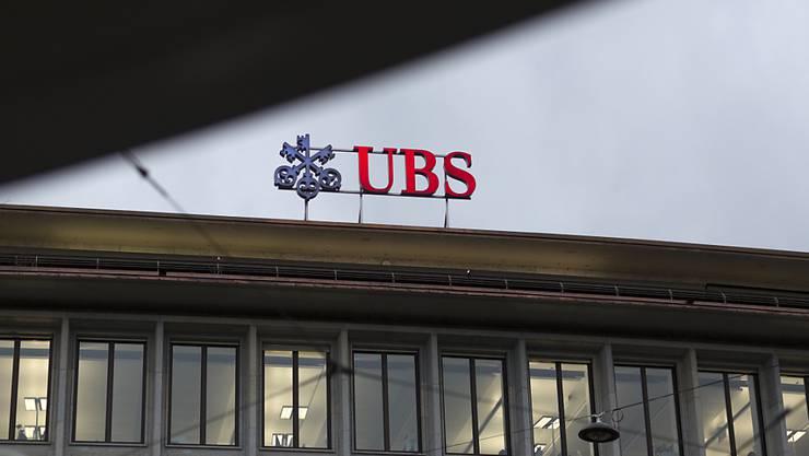Die UBS verliert den Steuerstreit mit Frankreich. (Symbolbild)