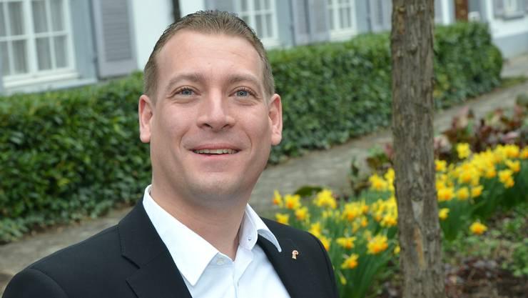 «Wenn Rechtsprechung nicht mehr akzeptiert wird, dann ist die Richterwahl nach Parteibuch falsch.» Marc Bürgi Präsident BDP BL
