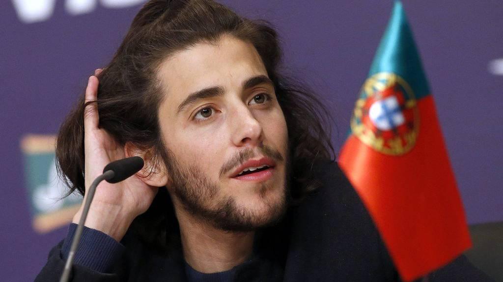 Portugal gewinnt den Songcontest
