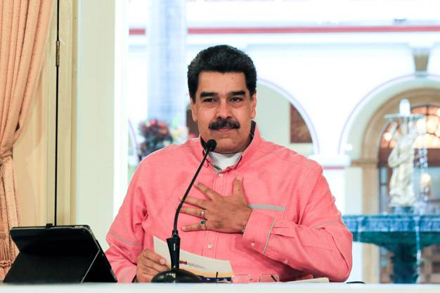 Nicolas Maduro: Kommt es zum Treffen des venezolanischen Machthabers mit US-Präsident Trump?