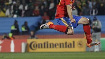 Honduras-Spanien