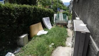 Wucher-Mieter werden von der Stadt Zürich vermehrt kontrolliert. Bild: Haus an der Bucheggstrasse, Zuerich