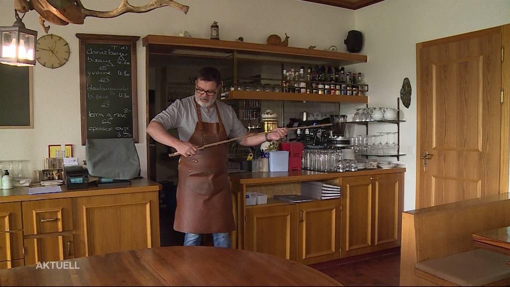 """""""Absolut unrentabel"""": Viele Restaurants bleiben trotz Lockerung zu"""