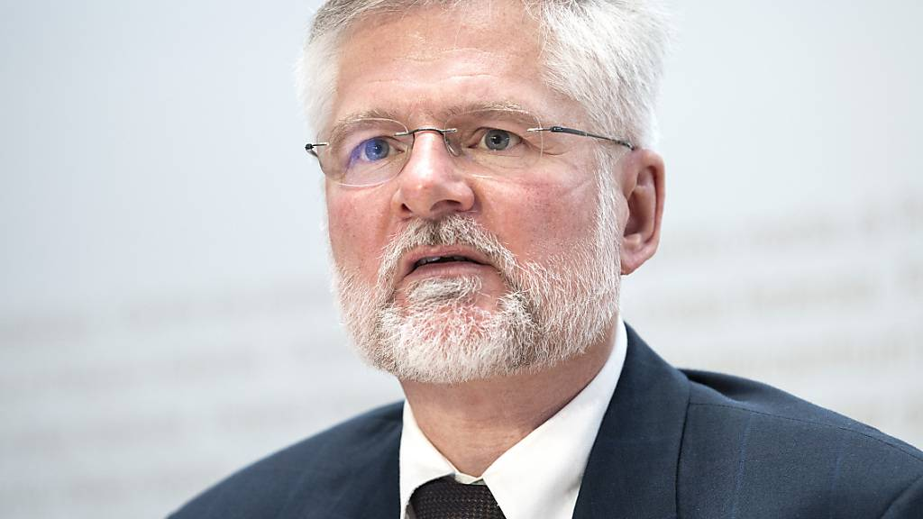 Laut dem Präsidenten der Kantonsärzte, Rudolf Hauri, sind die Kantone darauf vorbereitet, den Ansturm bei den Impfungen bewältigen zu können. (Archivbild)