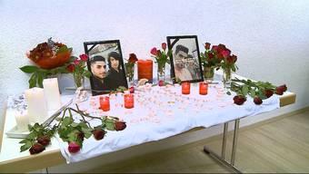 Beim Unfall auf der Staffelegg verliert Bakr Alsafar zwei seiner Brüder und einen Freund. Nun zeigen Ermittlungen: Schuld am Unfall war der Fahrer.