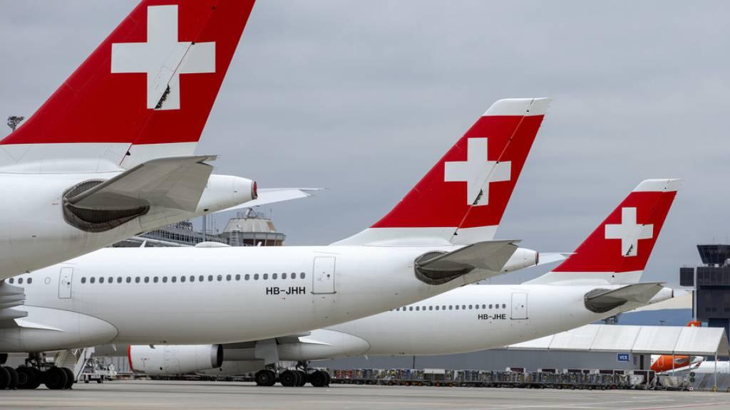 Flughafen Genf zieht wegen Corona-Pandemie Sparschraube an