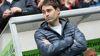 René Weiler hat den 1. FC Nürnberg wieder auf Kurs gebracht.