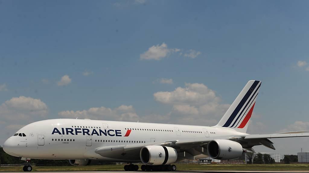 Air France will französische Airline Aigle Azur übernehmen