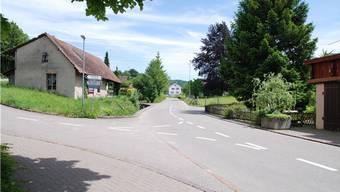 Oberkaistenstrasse und Igelacherweg sollen saniert werden.