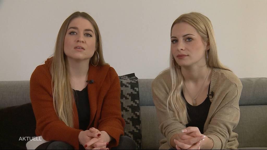 Töchter nehmen Freddy Nock in Schutz