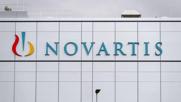 Novartis tritt Corona-Konsortium bei.