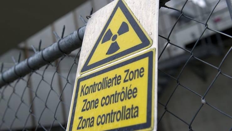 Dieses Jahr wird entschieden, von wo aus die radioaktiven Abfälle  in die 600 bis 900 Meter tief gelegenen Kavernen transportiert werden.