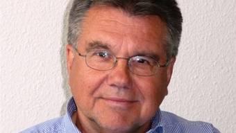 Willi Zahnd ist sowohl Vizepräsident des Verbandsvorstands als auch Gemeinderat in Kaisten.