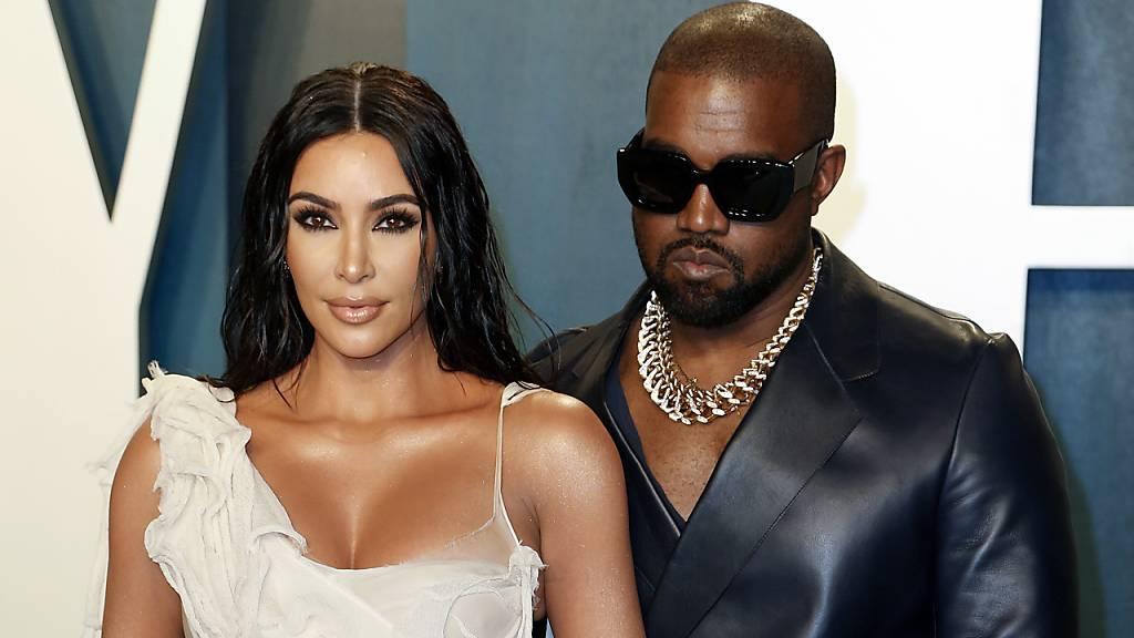 Kanye West: Präsidentschaftspläne kamen mir unter der Dusche