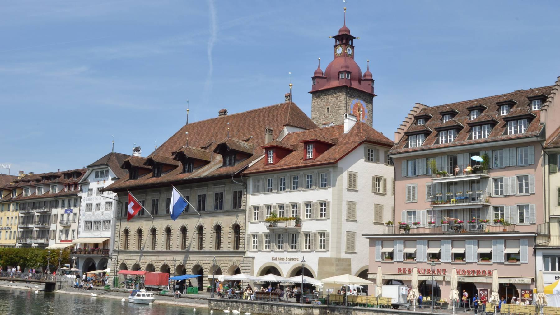 Weiterhin keine Gratis-Stimmcouverts in Luzern