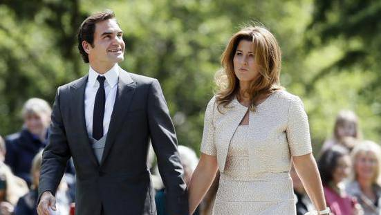 Es könnte sein, dass Roger und Mirka Federer bald dem Zürichsee entlang flanieren.