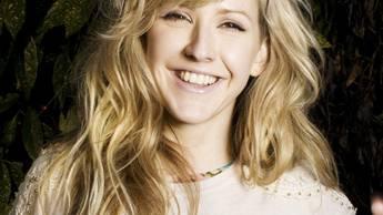 Ellie Goulding: Kleine Laster gehören dazu