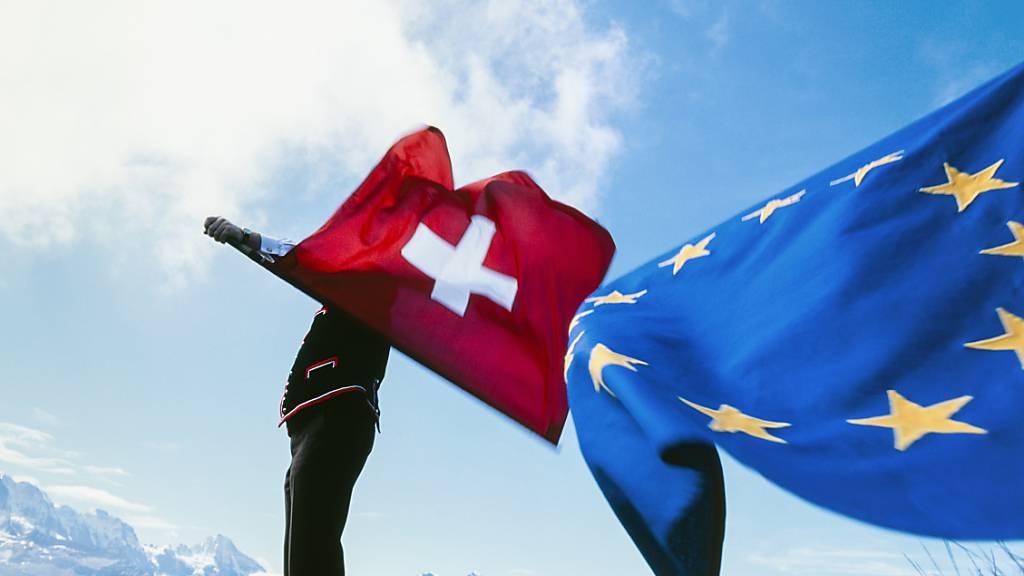 Früherer Topdiplomat schlägt Interimsabkommen mit der EU vor