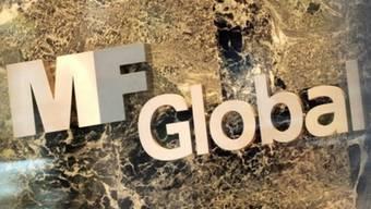 MF Global gilt als erstes grosses Opfer der europäischen Schuldenkrise (Symbolbild)