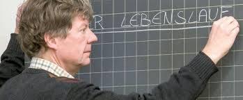 Gibt nie auf: Lehrer Christian Zingg. Er postuliert auch klare Regeln.