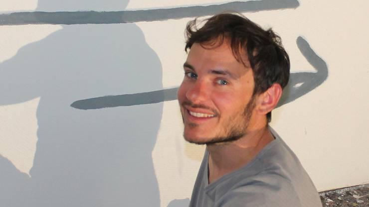 Martin Chramosta wurde von der Kunsthalle Mulhouse mit einer «commande de Workshop» mit 20 Schülern beauftragt.