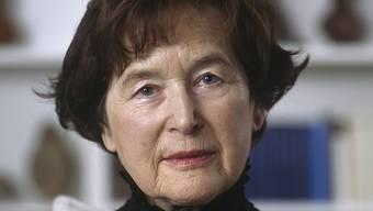 Alt Bundesrätin Elisabeth Kopp (Archiv)