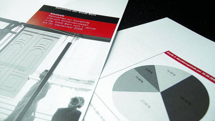 Transparenz:  Mit aktuellen Daten und Berichten soll die Bevölkerung informiert werden. joh