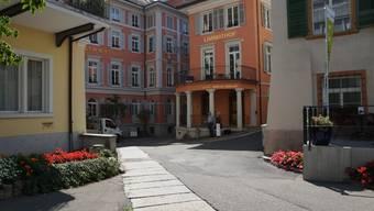 Kurplatz Baden: Anwohner wurden von der Stadt über Neugestaltung informiert