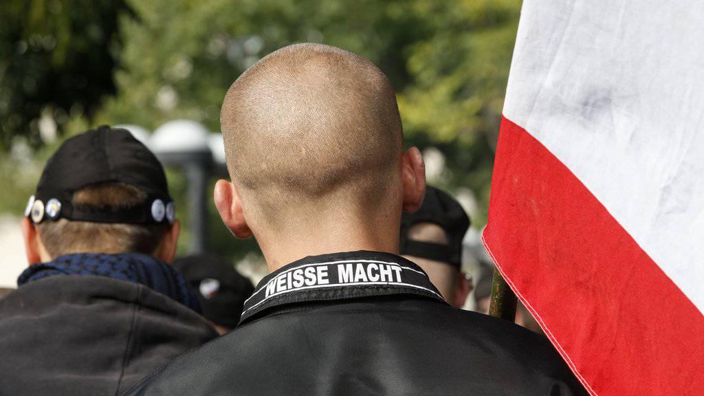 Nazis müssen sich in Zukunft einen anderen Ort als St.Gallen für ihre Konzerte suchen.