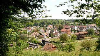 Die Gemeinde Riniken. Archiv
