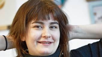 Chiara Schlenz (19, Studentin und Journalistin): «Mir liegt Gleichberechtigung in jedem Sinn sehr am Herzen.»