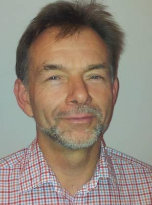 Peter Marthaler
