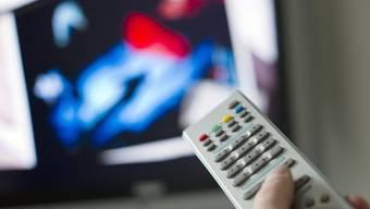 In Basel werden 13 analoge TV-Sender abgeschaltet (Symbolbild)