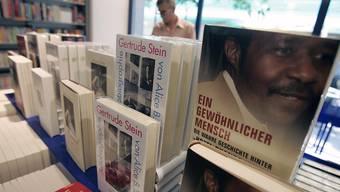 Gipfeltreffen am grossen Solothurner Abend an der Buchmesse Olten mit Bichsel, Capus, Supino, Hohler und Knellwolf...