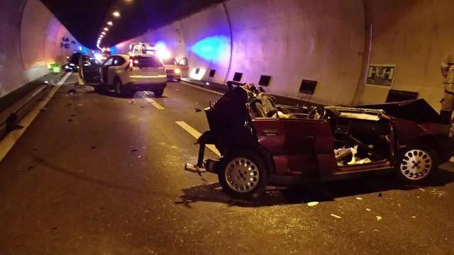 Tödlicher Autounfall