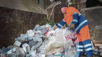 Kunststoffsammlungen seien ökonomisch und ökologisch nicht sinnvoll, sagt die Basler Regierung.