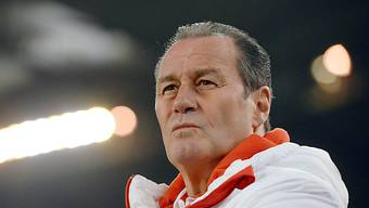 Stuttgart-Coach Stevens hatte sich gegen die Hertha mehr erhofft