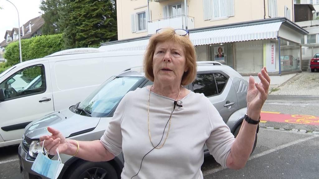 Attacke auf Seniorenpaar in Männedorf: Prügelopfer Irma S. erzählt
