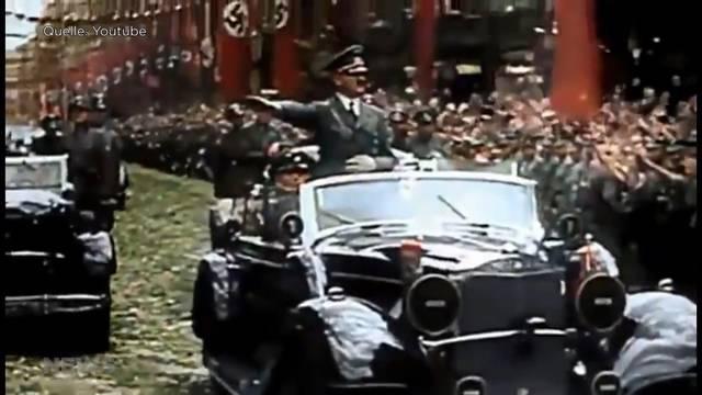 Hitler-Tweet des BDP-Politikers schockiert
