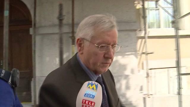 Andres Z. bleibt in Haft