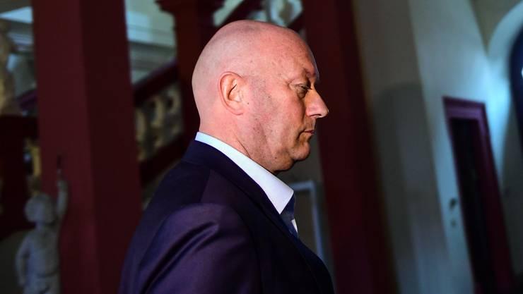 Thomas Kemmerich tritt per sofort zurück