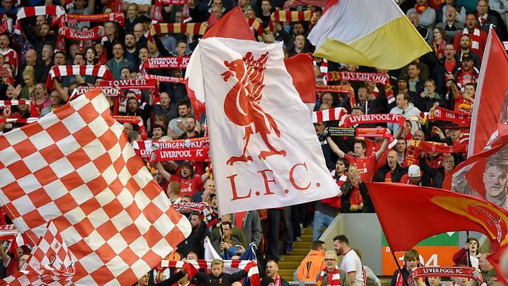 Die Stadt Basel erwartet für den Europa-League-Final am Mittwoch (20.45 Uhr, SRFzwei/live) einen enormen Ansturm von Liverpool-Fans