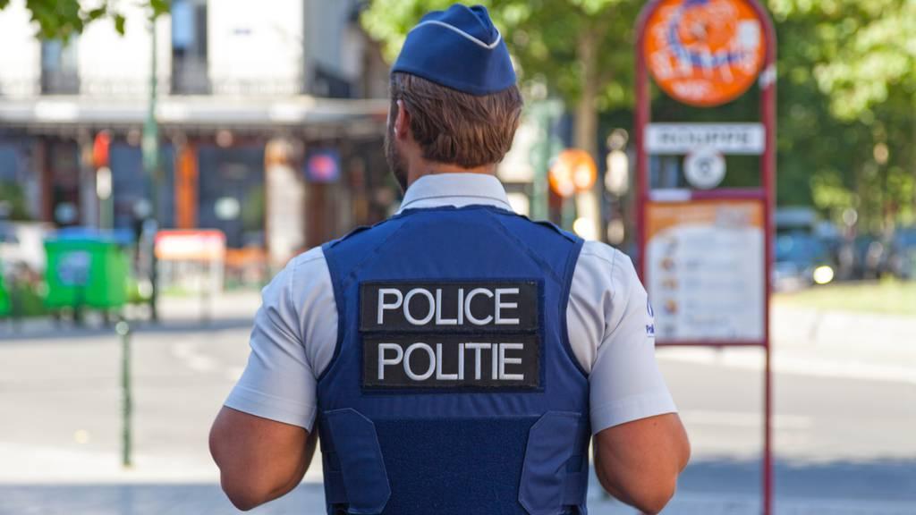 Mann in Belgien von Polizei angeschossen