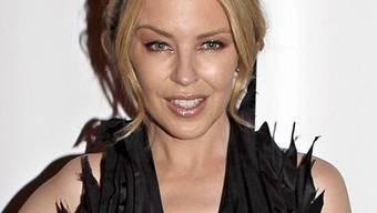 Minogue sucht eine grössere Bleibe (Archiv)