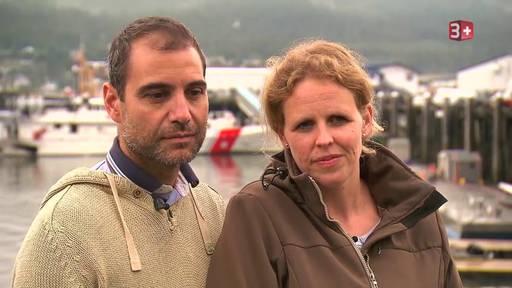 Adieu Heimat - Schweizer wandern aus — Adieu Heimat - Schweizer wandern aus | Staffel 6 Folge 1