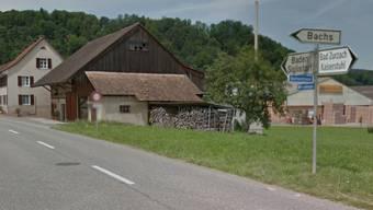 Fisibach will zum Kanton Zürich gehören. Der Aargau will davon nichts wissen.