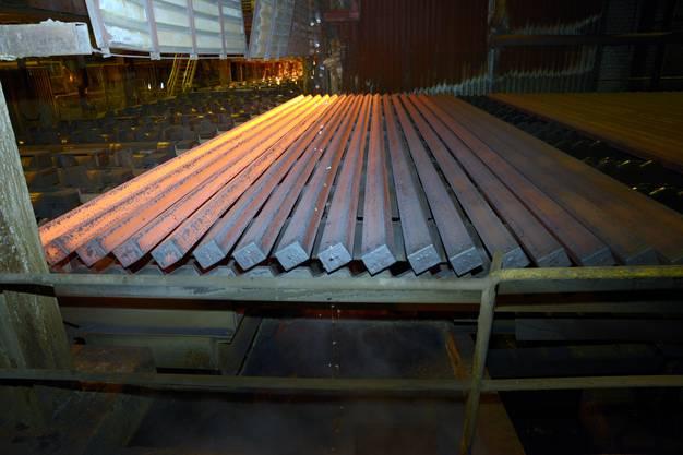 Solothurner Industrietag bei Stahl Gerlafingen  025