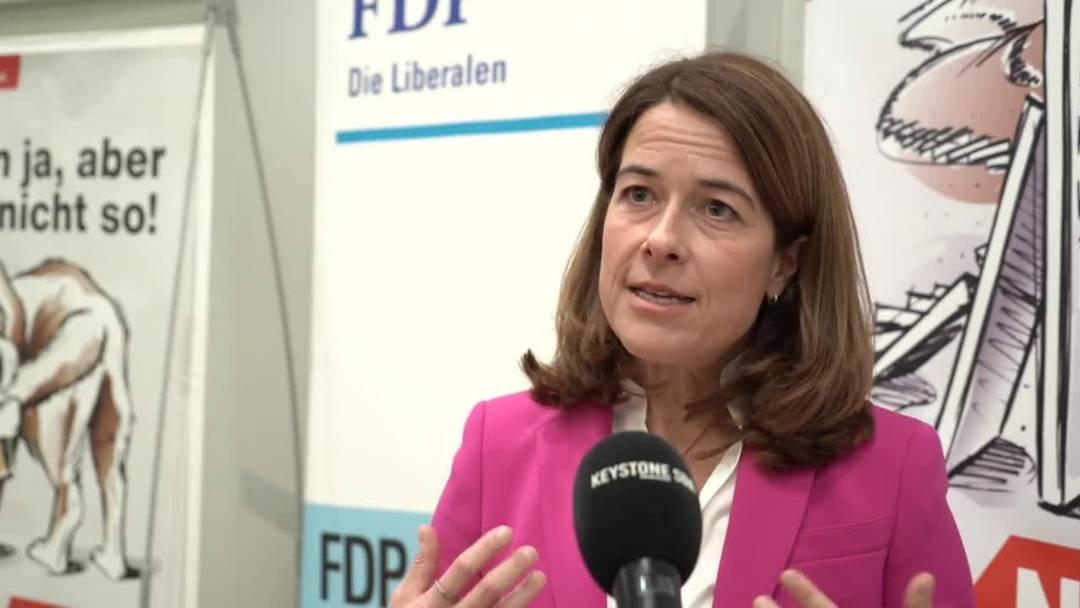 """Gegner warnen vor """"extremer"""" Konzernverantwortungsinitiative"""