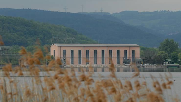 Für die Neukonzessionierung des Wasserkraftwerks Klingnau (Bild) zahlen AEW und Axpo zusammen 180 Millionen Franken an den Kanton Aargau.